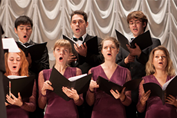 NSU Academic choir