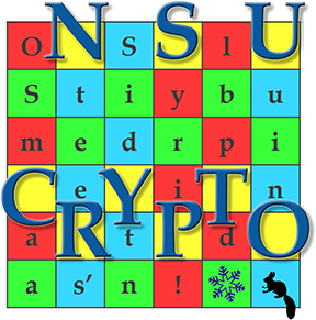 NSU Students Win Cryptography International Olympiad NSUCRYPTO