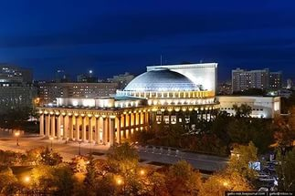 Novosibirsk has entered the top 100 best student cities in the world