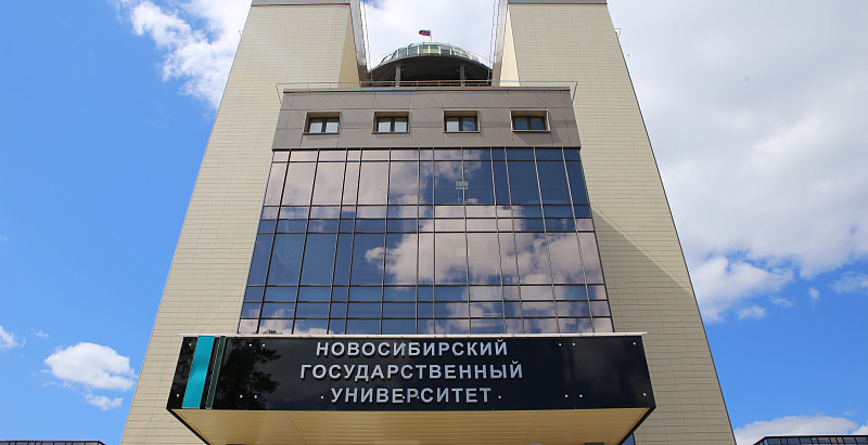 Scientists of Novosibirsk State University are named as the most cited employees of universities in Russia