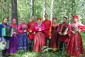Folklore group KrAsota