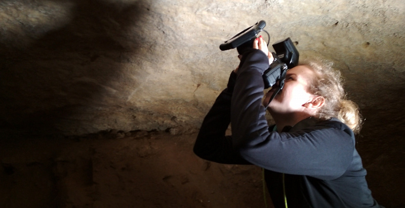 NSU Staff Participates in French Cave Art Monument Expedition