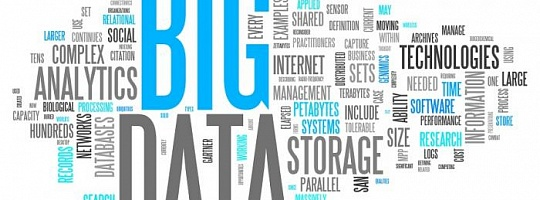 "Lecture for  students on ""Big Data in the Digital Economy Era"""