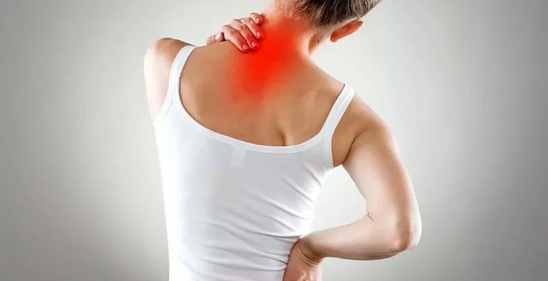 Scientists Identify Genes Associated with Chronic Musculoskeletal Pain