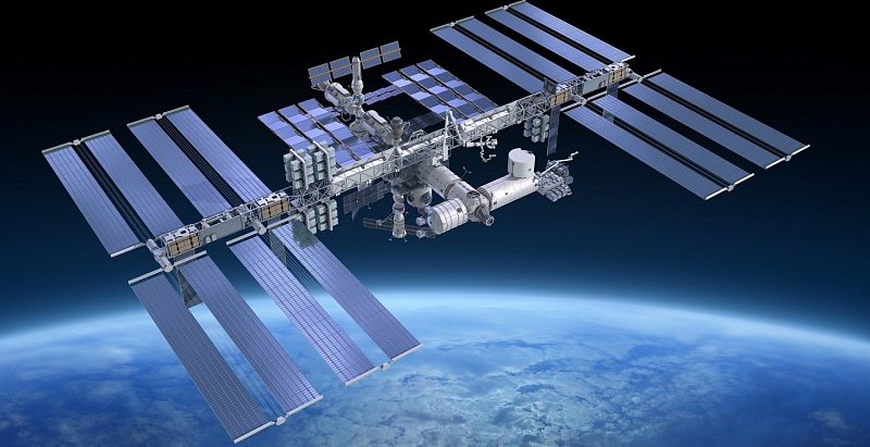 Scientists from Different Countries will Gather in Akademgorodok to Discuss Future Experiments on the International Space Station
