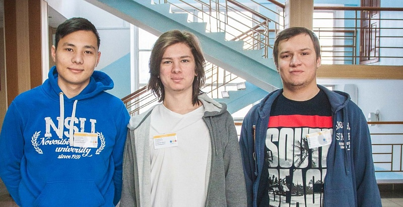 NSU Programmers Reach ACM-ICPC World Championship Finals