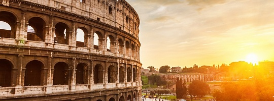 Lecture Series on Famous Italian cities